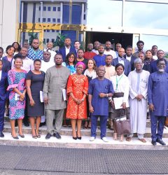 ACE-TAF Nigeria Launch
