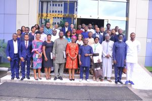 ACE-TAF Nigeria Launch