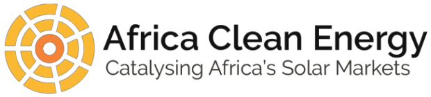 AFRICA CLEAN ENERGY - TECHNICAL ASSISTANCE FACILITY (ACE TAF)