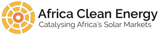 AFRICA CLEAN ENERGY – TECHNICAL ASSISTANCE FACILITY (ACE TAF)