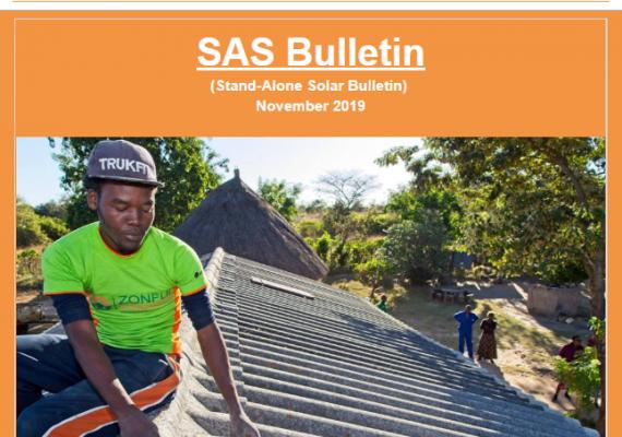 SAS Bulletin November 2019