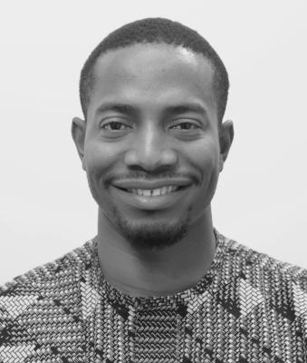 Chibuikem Agbaegbu