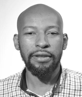 Reginald Munyaradzi