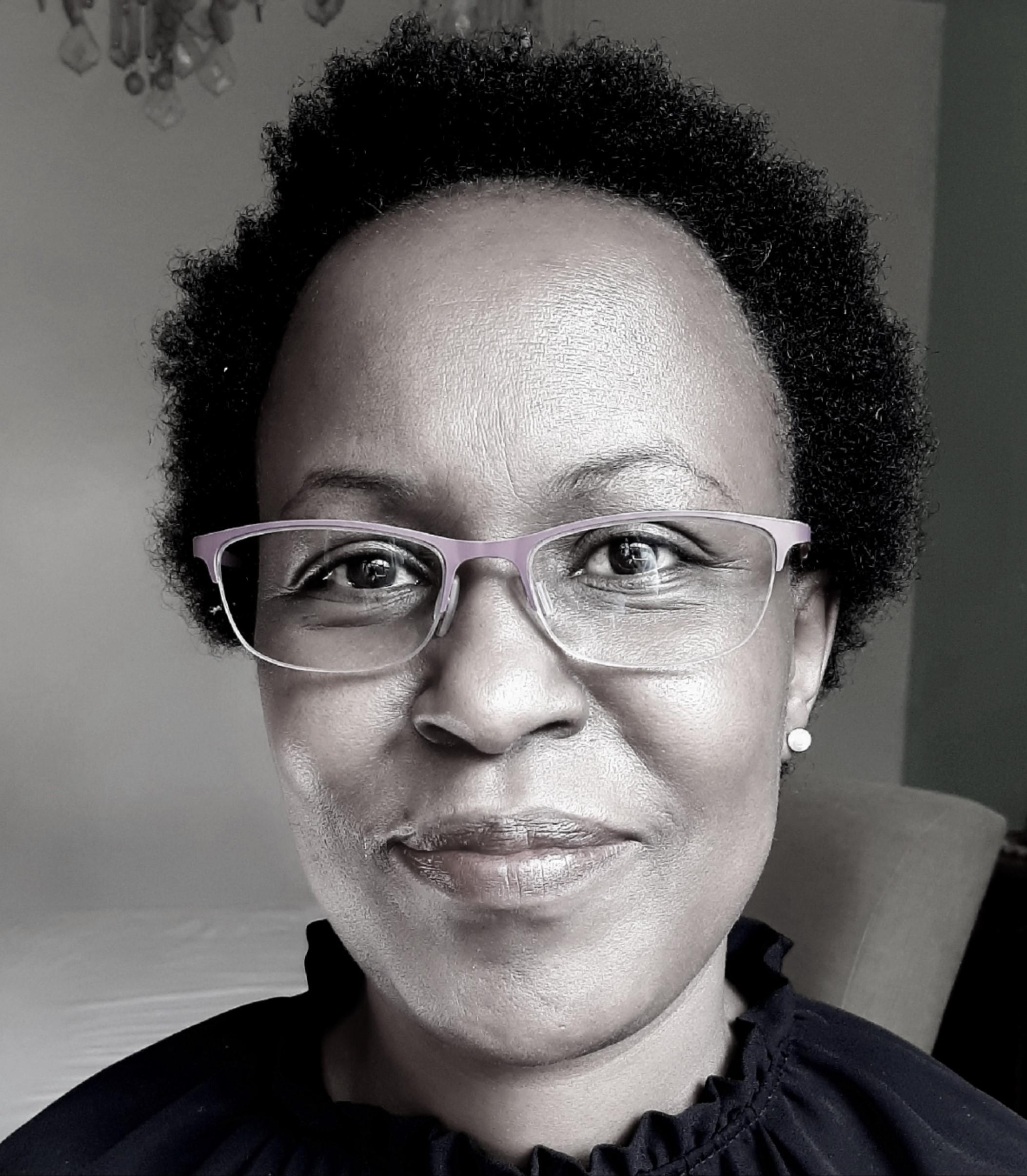 Pauline Githugu