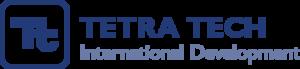 Tetra Tech International Development