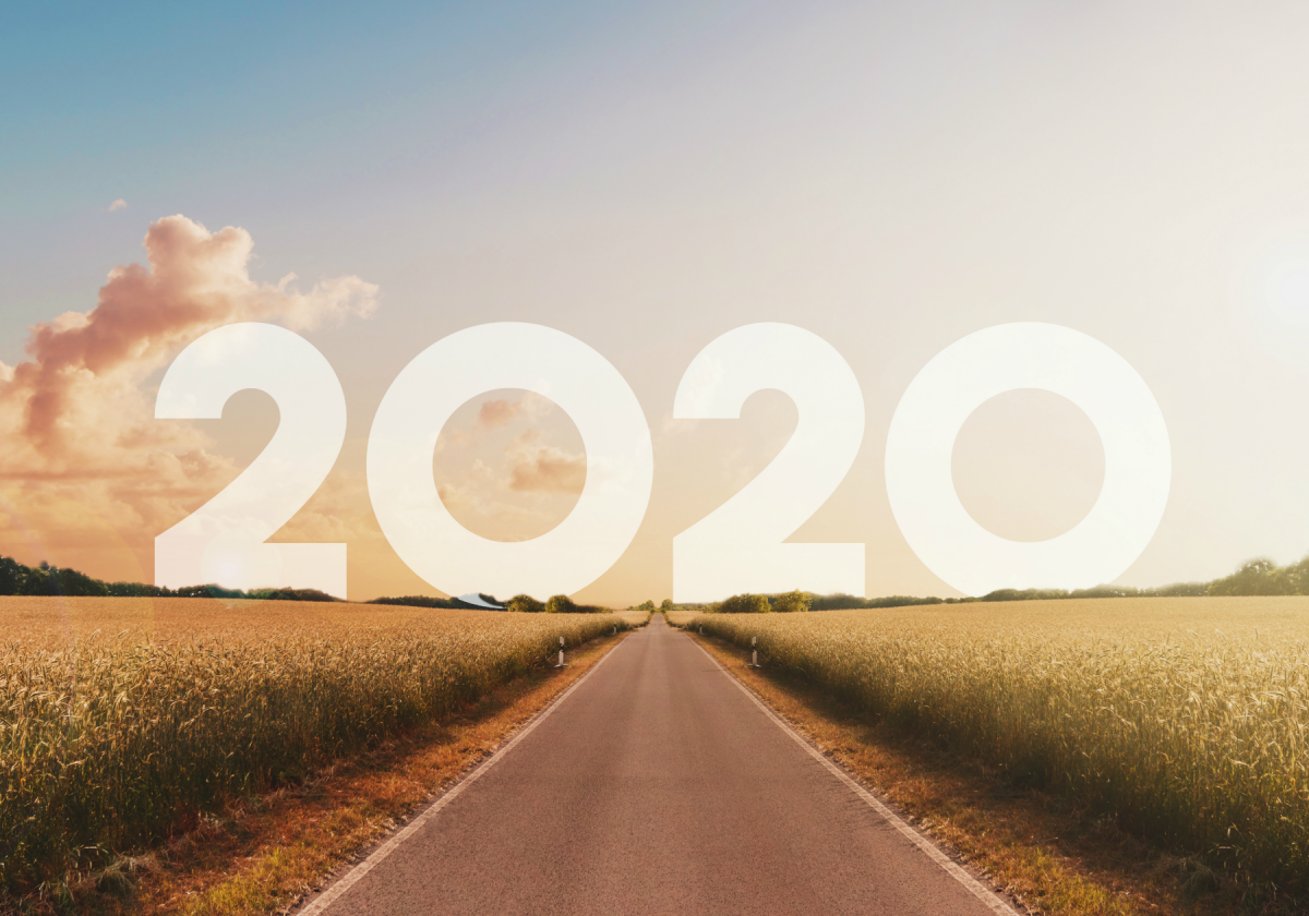 2020: A year like no other