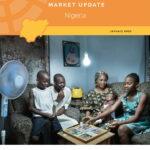 Stand Alone Solar (SAS) - Market Update: Nigeria